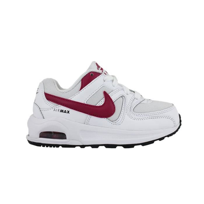 NIKE AIR MAX COMMAND FLEX (PS) 844350 101 rLue4Jp
