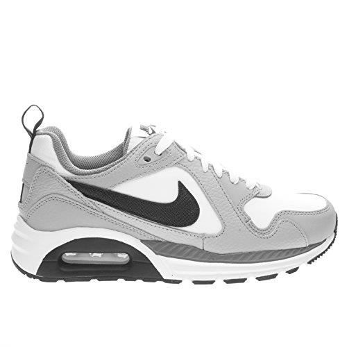 quality products detailing cheapest Nike baskets air max trax (gs) pour femme 3D35JI Taille-39 Noir ...