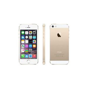 SMARTPHONE iPhone 5s - 16 Go - GOLD