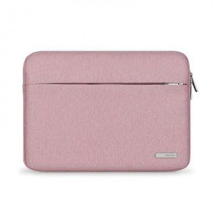 SACOCHE INFORMATIQUE Version Rose sleeve - 12 inch -