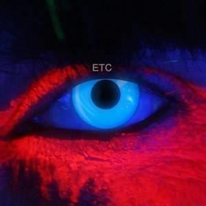 LENTILLES DE CONTACT Blue UV