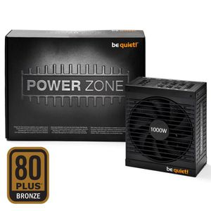 ALIMENTATION INTERNE Be Quiet! Alimentation PC Power Zone 1000W - Modul