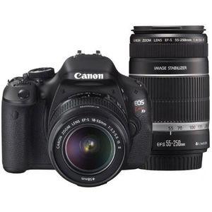 OBJECTIF Canon mono-objectif reflex EOS numérique Baiser X5
