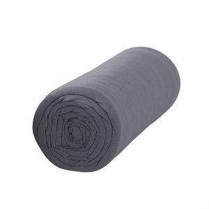 DRAP HOUSSE TODAY Drap housse 100% coton - 160 x 200 cm - Cano