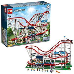 ASSEMBLAGE CONSTRUCTION Jeu D'Assemblage LEGO YQIP3 10261 Créateur Expert