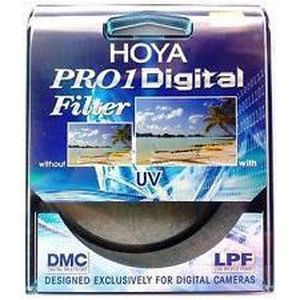 FILTRE PHOTO HOYA UV(O) PRO1D Filtre UV Ø 82.0MM