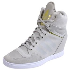 check out aa93c 4fa2e BASKET M ATTITUDE UP W BEI - Chaussures Femme Adidas