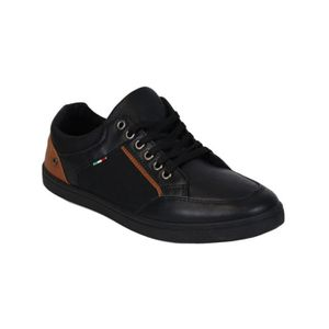DERBY Baskets de ville Homme