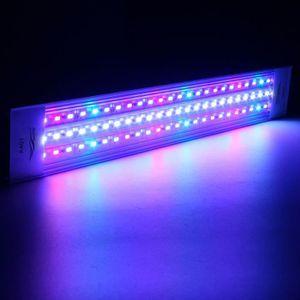 ÉCLAIRAGE Chihiros RGB A401M 24W 40cm 72LED Lampe 5730 Aquar