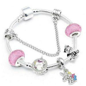bracelet pandora disney enfant