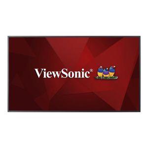 "ECRAN ORDINATEUR ViewSonic CDE5510 Classe 55"" (54.6"" visualisable)"