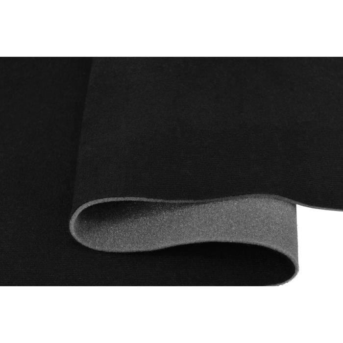 Tissu Revêtement velours ciel de toit automobile SAM 03