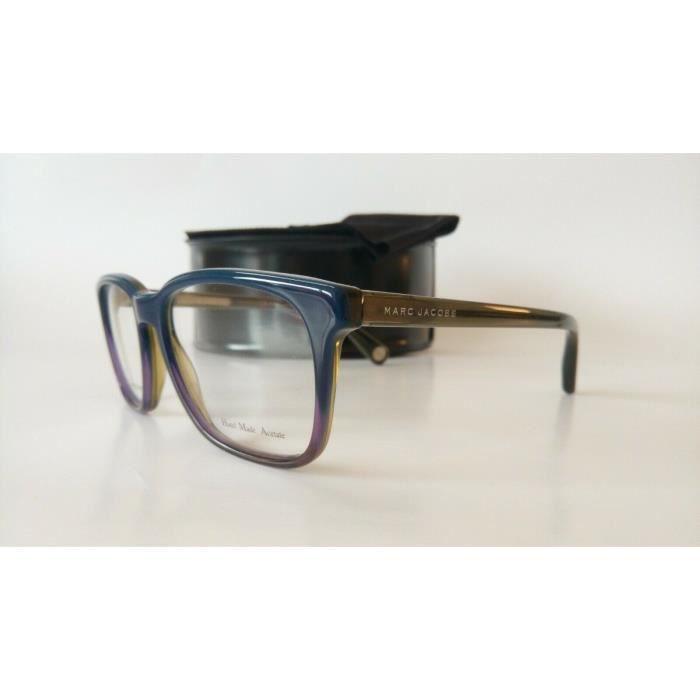 Monture Marc Jacobs lunettes de vue femme