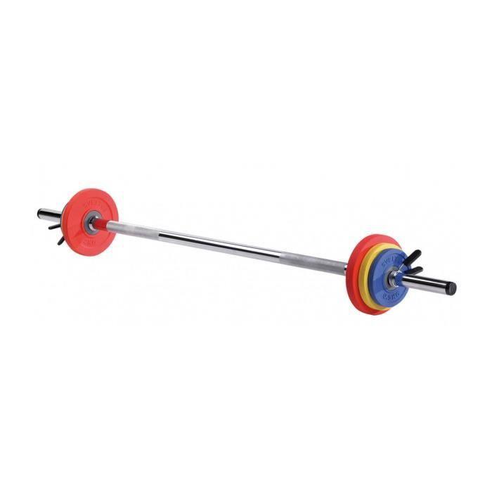 SVELTUS - Kit Fit'us 8 kg