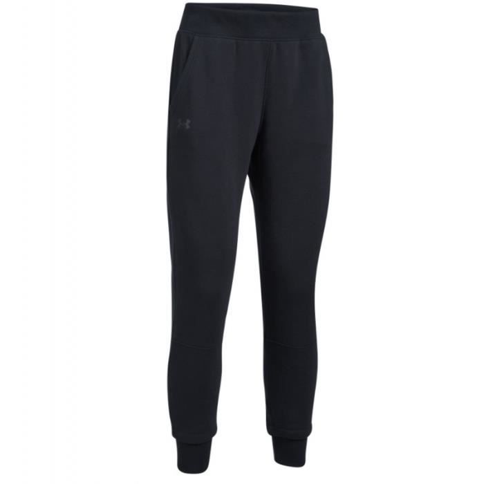 Pantalon de survêtement Under Armour Threadborne Fleece - Ref. 1300291-001