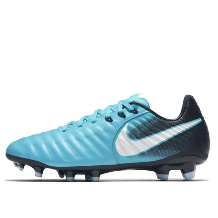 Chaussures Nike JR Tiempo Legend Vii FG Ice