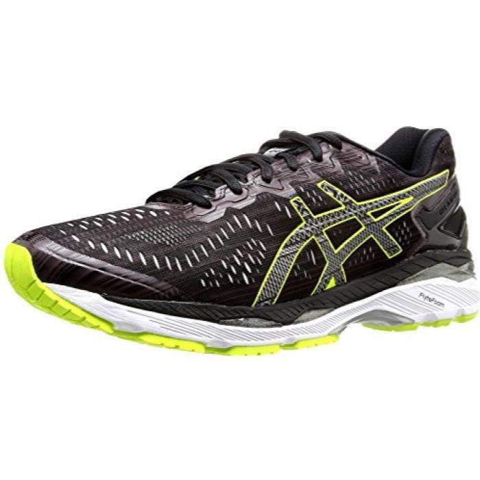 Chaussures De Running ASICS T5RC2 Gel Kayano 23 Lite-show Running Shoe Taille-44 1-2