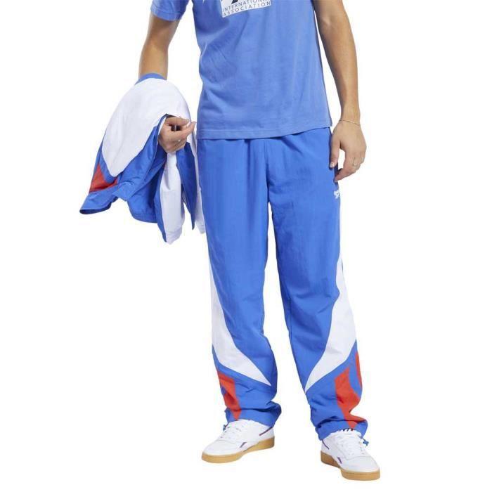 Vêtements Homme Pantalons Reebok Classics International Sport Twin Vector Track