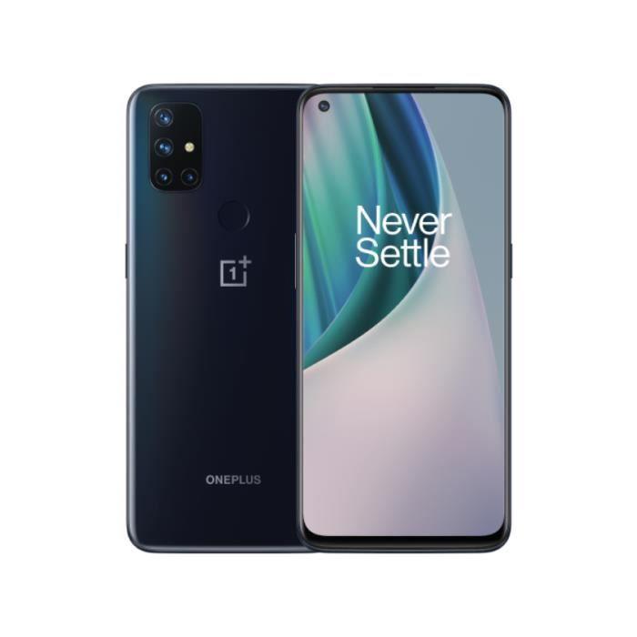 Smartphone Oneplus N10 6Go RAM 128Go ROM 5G Version Globale - Noir