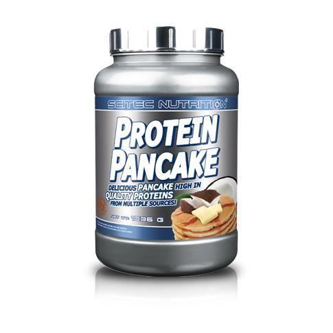 Protein Pancake 1.036Kg SCITEC (Nature)