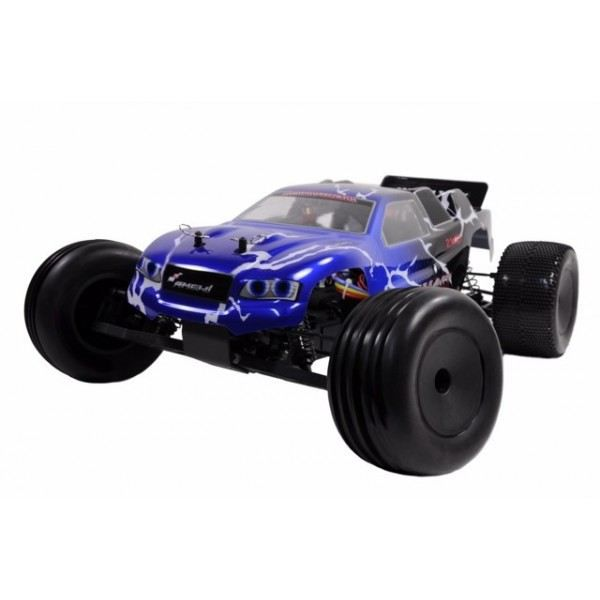 rc truggy brushless am10st pro brushless 1 10 me achat vente voiture camion cdiscount. Black Bedroom Furniture Sets. Home Design Ideas