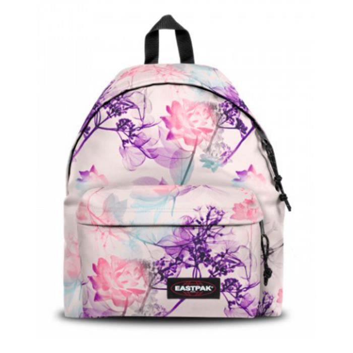 À De Padded Ray Sac Eastpak Pink Rose Dos La Collection Scolaire UpMVqSz