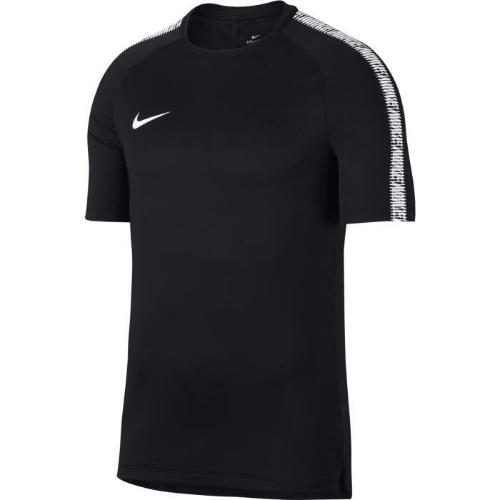 tee shirt nike noir homme