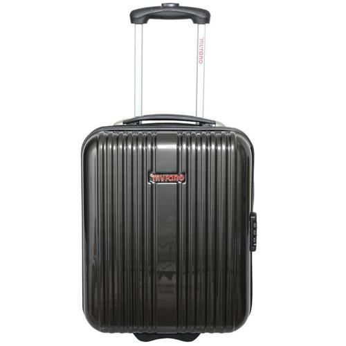 bagage murano valise cabine easyjet ryanair gris achat. Black Bedroom Furniture Sets. Home Design Ideas