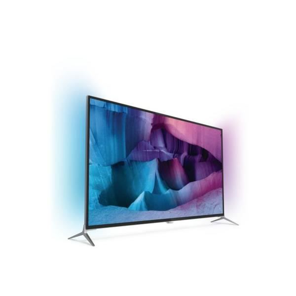 tv philips 43pus7100 4k 800hz pmr smart t l viseur led. Black Bedroom Furniture Sets. Home Design Ideas