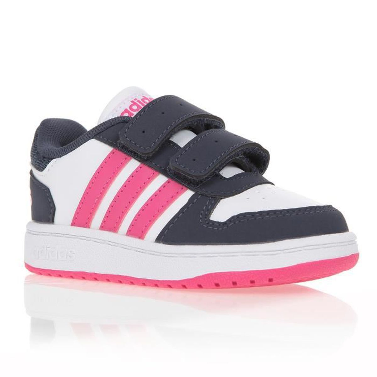 dbf44a150674e Chaussure fille adidas bebe - Achat   Vente pas cher