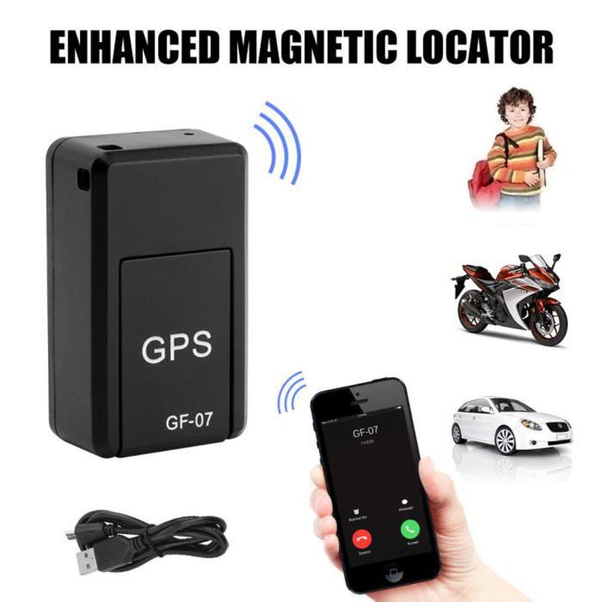 Appareil Magnétique Anti Humidité letouch dispositif de suivi magnétique gsm / gprs de