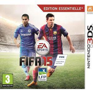 JEU 3DS FIFA 15 Jeu 3DS