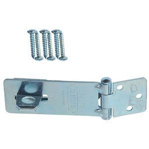 Anse 9 mm Porte-cadenas simple Abus Longueur 76 mm