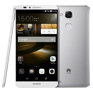 SMARTPHONE (Argent) 6.0'' Pour Huawei Ascend Mate 7 2+16GB Oc