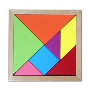 MALLETTE MULTI-JEUX Mallette - Coffret Multi-Jeux - Puzzle en bois pou