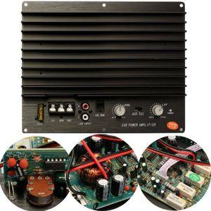 AMPLIFICATEUR HIFI SHAN 200W 12V HiFi Caisson de Basses Amplificateur