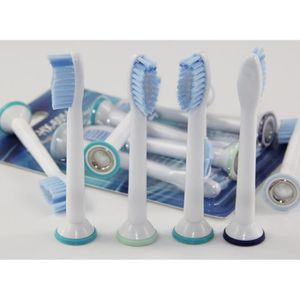 BROSSETTE  hofoo® 24 (6 x 4 pcs) head of toothbrush, oral b