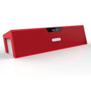ENCEINTE NOMADE Enceinte Bluetooth Portable, Haut Parleur Nomade S