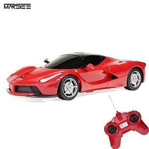 VOITURE - CAMION Ferrari Radio Télécommande Sport Racing Voiture RC