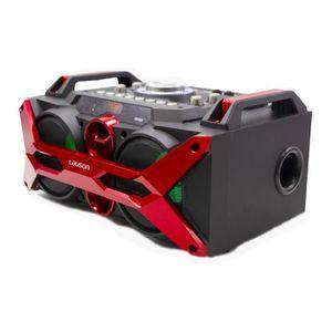 PACK SONO Lauson SS308 Portable Speaker Fonction Karaoké. En