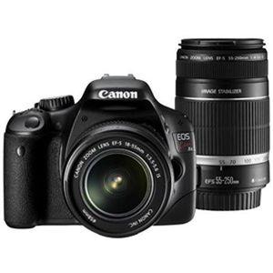 OBJECTIF Canon mono-objectif reflex EOS numérique Baiser X4