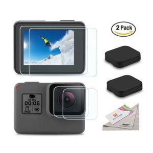 FILM PROTECTION PHOTO [6pcs] Deyard Protecteur d'écran pour GoPro Hero 7