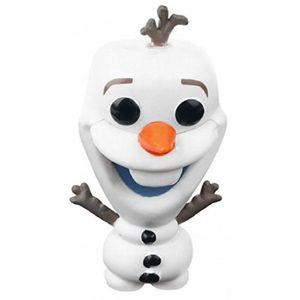 FIGURINE DE JEU Figurine Miniature FUNKO Disney Frozen Olaf Le bon