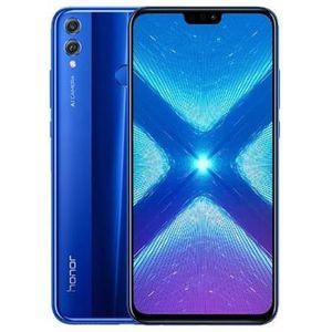 SMARTPHONE HONOR 8X  4G 4Go + 128Go - Bleu