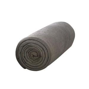 DRAP HOUSSE TODAY Drap housse 100% coton - 160 x 200 cm - Bron