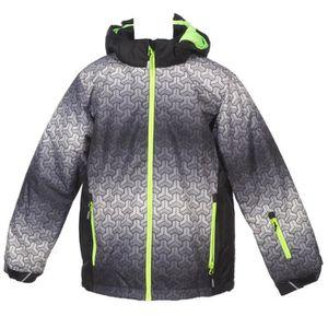 BLOUSON DE SKI Blouson de ski Horus anth jacket jr - Icepeak
