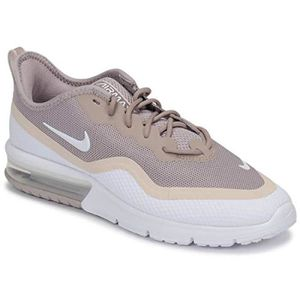 air max sequent 4.5 blanche