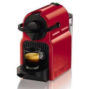 MACHINE À CAFÉ NESPRESSO KRUPS INISSIA YY1531FD Machine expresso