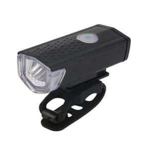 Convient Route USB Rechargeable LED Bicyclette Lampe de Poche V/élo de S/écurit/é Arri/ère VTT Casques Facile /à Installer pour Enfants Hommes et Femmes ITSHINY Eclairage Arri/ère V/élo