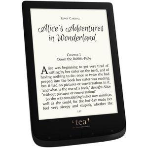 EBOOK - LISEUSE TEA Liseuse numérique Touch Lux 4 - Ram : 512 Mo -